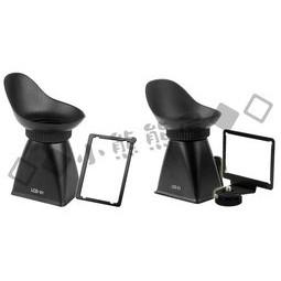單眼相機LCD 液晶螢幕2 8X 取景放大器2 8 倍取景器觀景器Sony 新力Canon