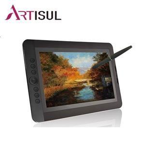 含稅附發票ARTISUL D13 液晶感壓繪圖板13 3 吋手寫繪圖螢幕手寫液晶顯示器代號