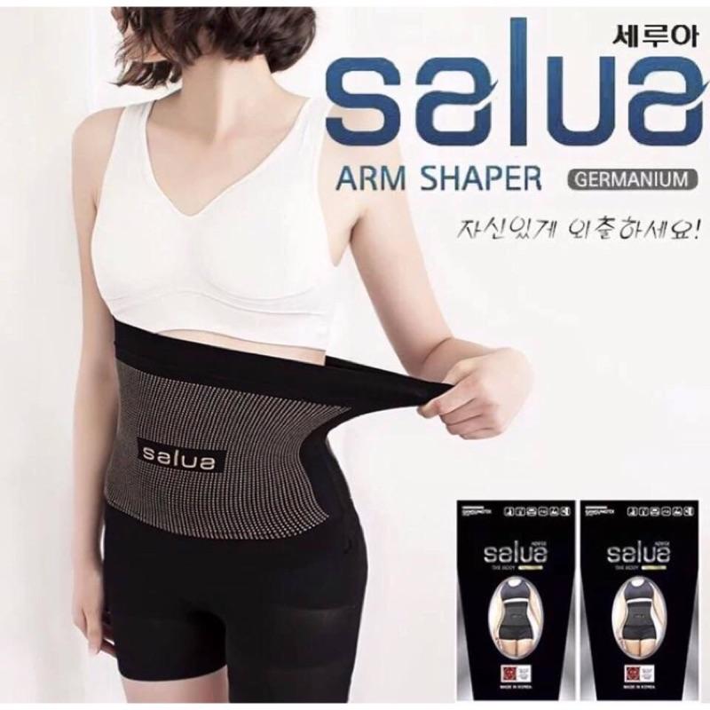 [ ]韓國Salua 健康美體塑型束腰帶