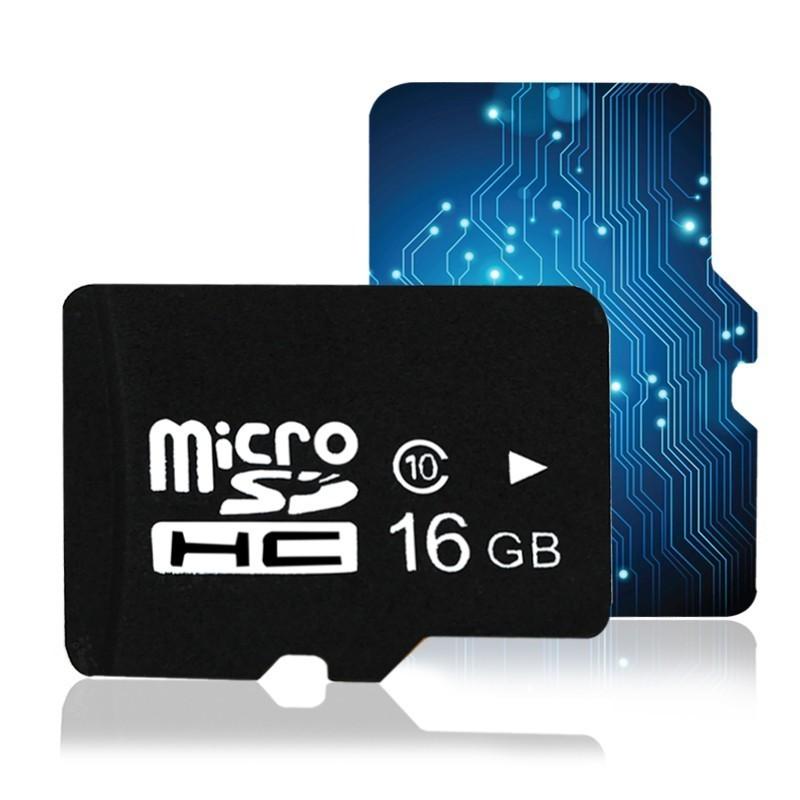 微型記憶卡4GB 64GB micro SD 記憶存儲卡TF 記憶卡外部內存卡for 智慧