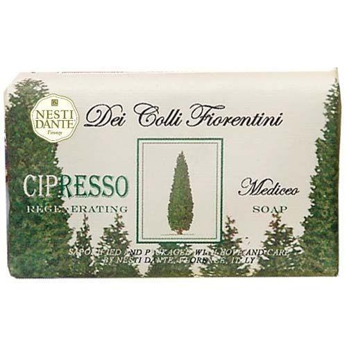 奧創美妝Nesti Dante 義大利 皂天然花妍系列香柏木皂250g