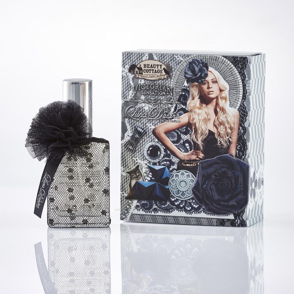 泰國 香水New Beauty Cottage 維多利亞系列香水28ml