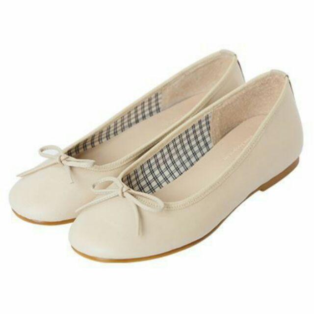 Bonjour 新發明!40 號晴雨二穿防潑水內增高平底鞋Rain Shoes C