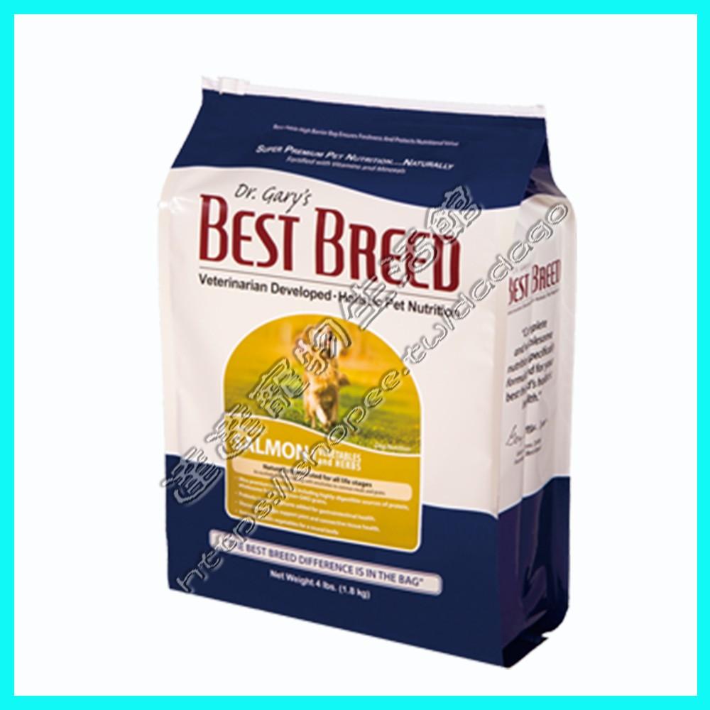 ~達達寵物~美國BEST BREED 貝斯比全齡犬鮭魚蔬菜香草配方1 8 公斤6 8 公斤