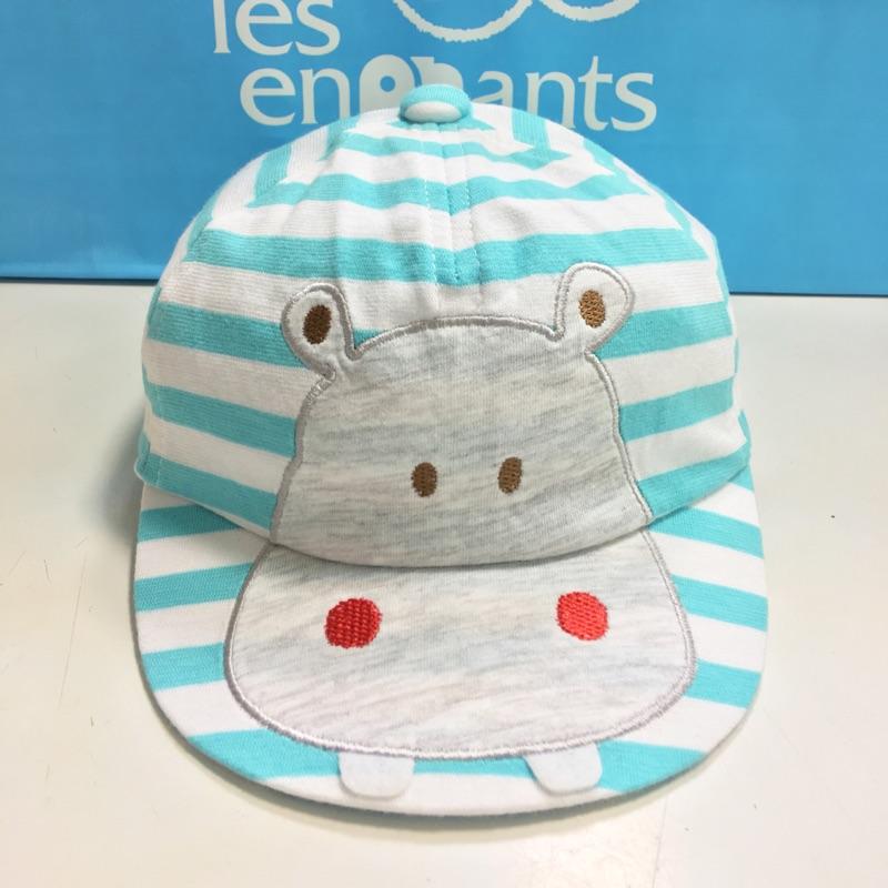 男寶寶帽(46 48cm