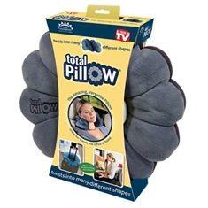 ~波波討拍~ ~total pillow 多用途甜甜圈坐墊靠枕