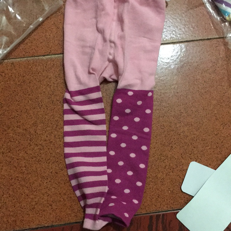 麗嬰房褲襪