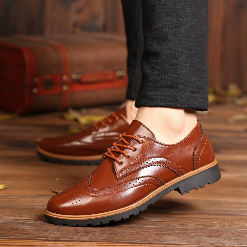 潮流服飾n n 男皮鞋懶人鞋休閒鞋 鞋英倫鞋皮鞋球休閒鞋子休閒皮鞋 鞋子 皮鞋2016
