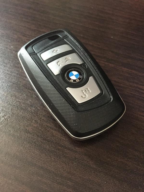 BMW 寶馬鑰匙保護殼套F20 F22 F30 F31 F34 F25 F10 F12 F