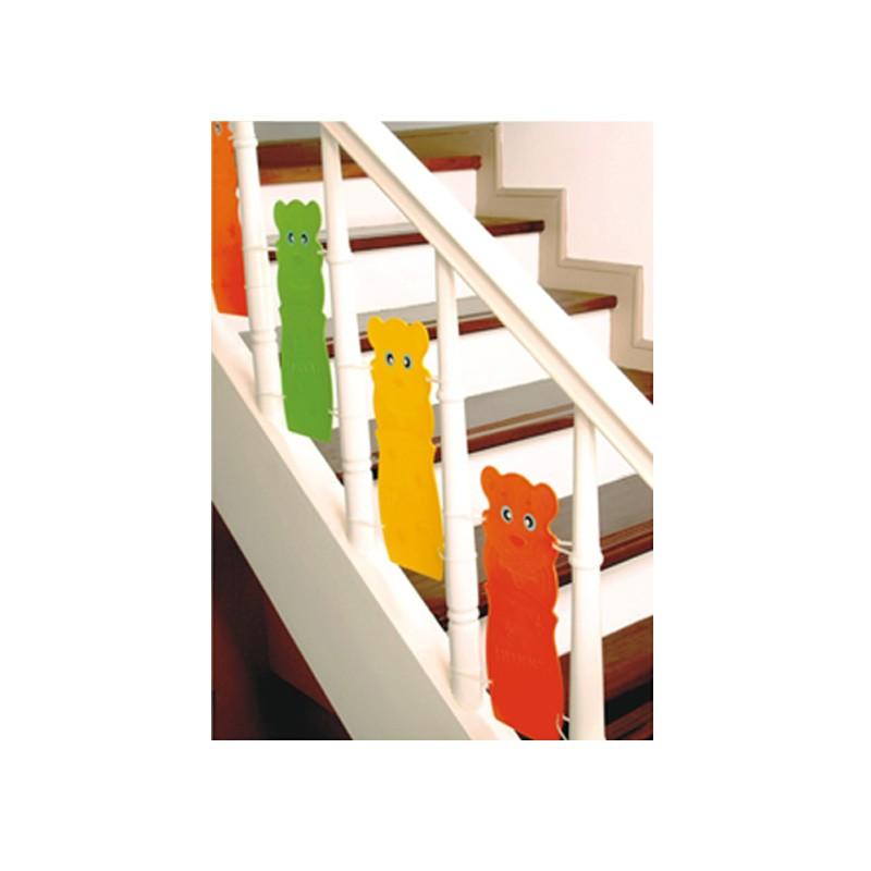 ~ViVibaby ~樓梯護欄盒裝K000798