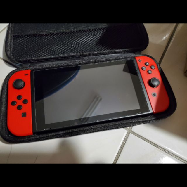 任天堂 nintendo switch 港規 已破解 無ban switch
