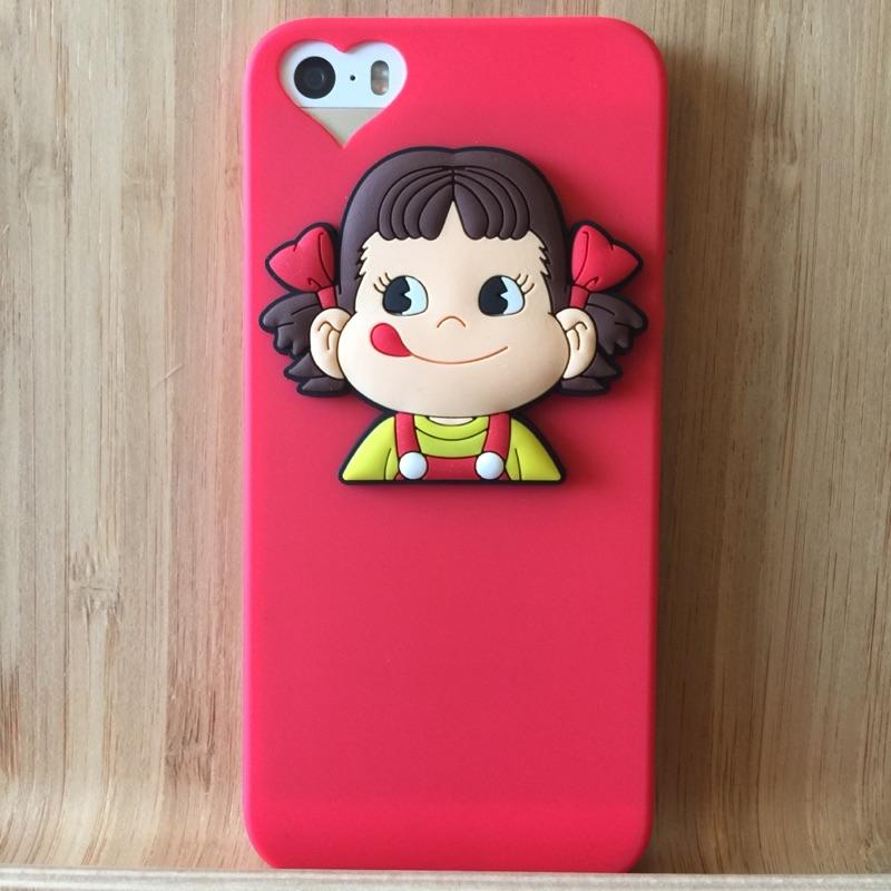 牛奶妹 軟殼iPhone 6 6s iPhone 6plus 6splus iPhone