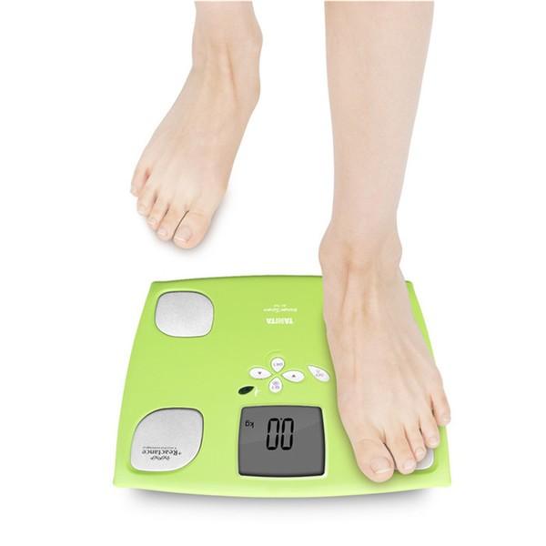 一年天天出貨TANITA 百利達脂肪秤BC 750 健康秤/電子秤/體重機/人體秤/體脂機