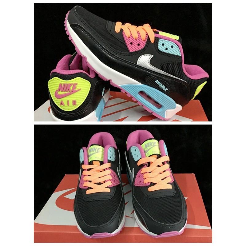 NIKE AIR MAX90 氣墊鞋max 90 男鞋女鞋情侶鞋耐克休閒 鞋跑步鞋慢跑鞋