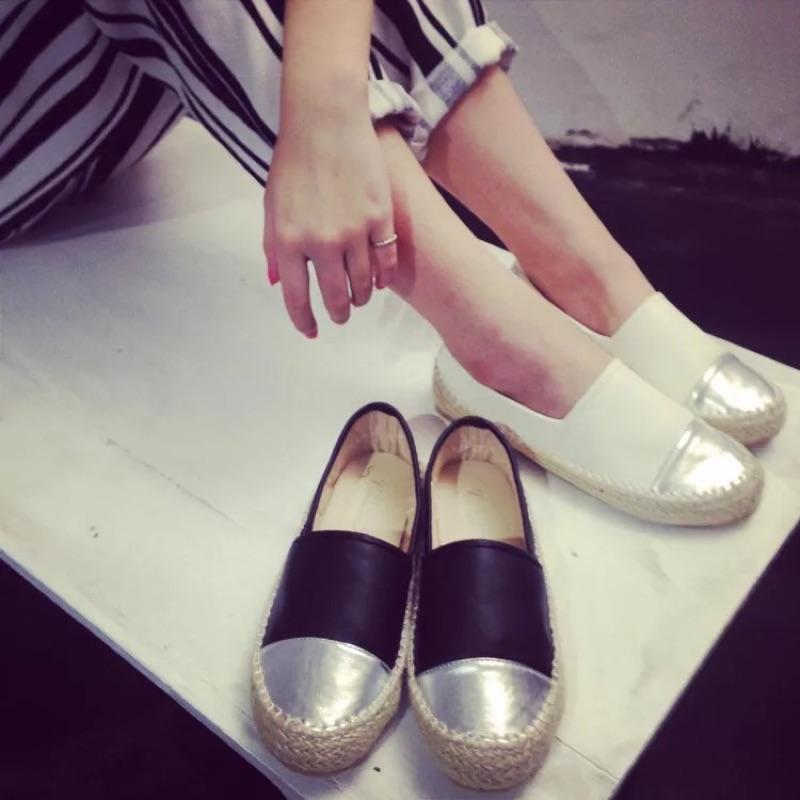 街頭復古 小白鞋