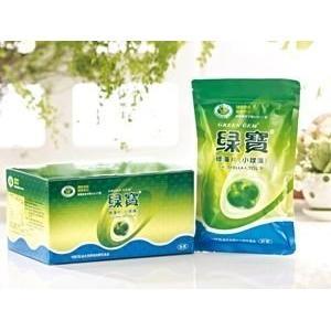 綠寶生技綠寶綠藻片1000 粒包