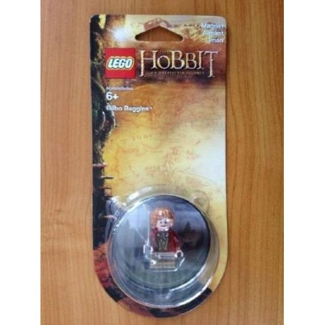 必買站  樂高LEGO 850682 The Hobbit An Unexpected J