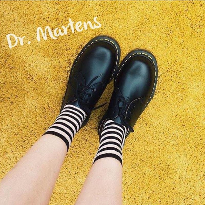 美國正品Dr Martens 1461 Gibson