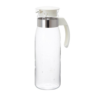 HARIO 耐熱玻璃冷水壺 RPLN 14 1 4L RPLN 14OW