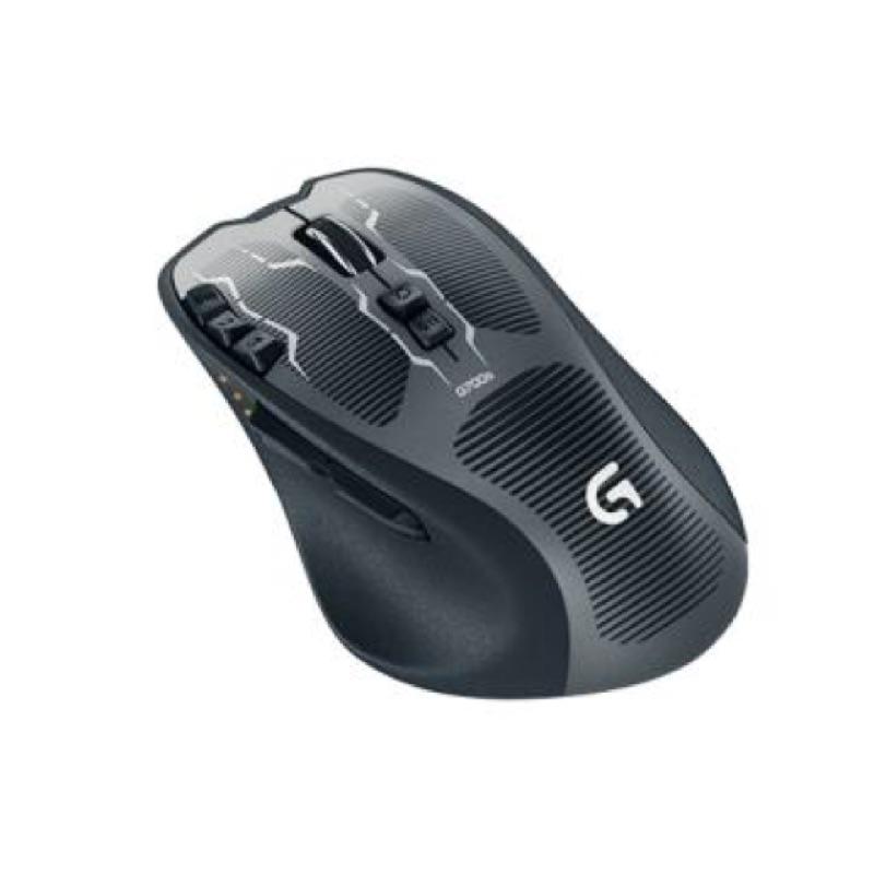 羅技G700s 充電式電競遊戲滑鼠