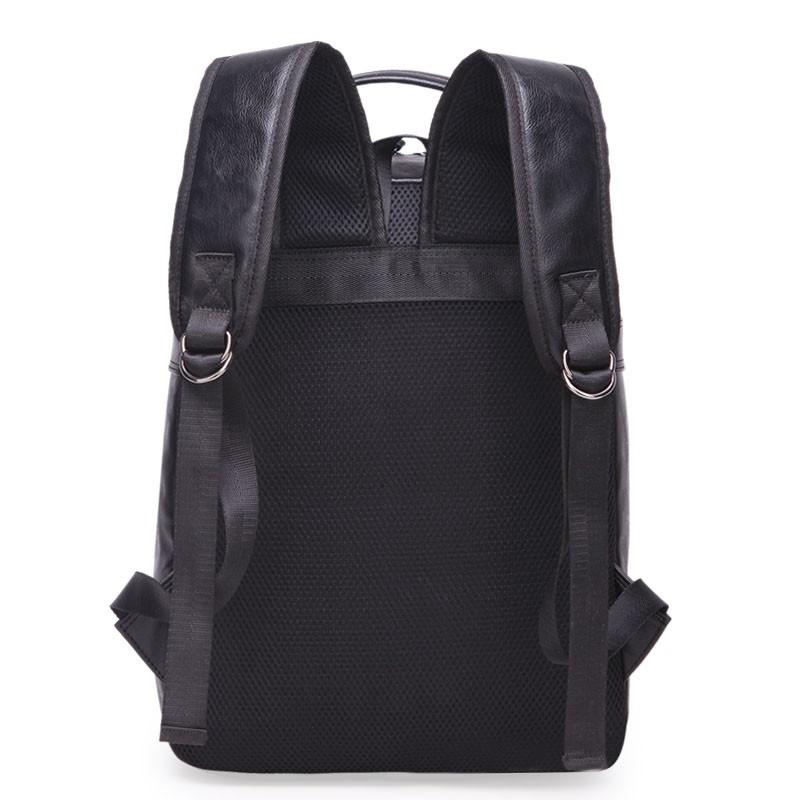 tanmesso 正品男包男士雙肩背包商務 背包皮包旅行電腦包