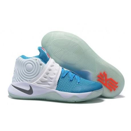 Nike Kyrie 2 EP 歐文2 代戰靴高幫籃球鞋男鞋XMAS 聖誕節