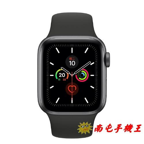Apple Watch Series 5 GPS版 40mm A2092