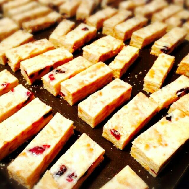 原味蔓越莓 餅乾單包110 元重約140 公克14 ~15 塊裝 250 元重約280 公