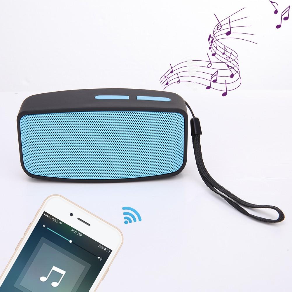 N10 藍牙音箱獨立音箱低音迷你便攜戶外插卡電腦音響