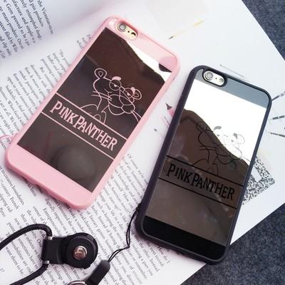 頑皮豹i phone 7 6 6s 4 7 吋plus 5 5 吋SE 手機殼蘋果外殼軟殼