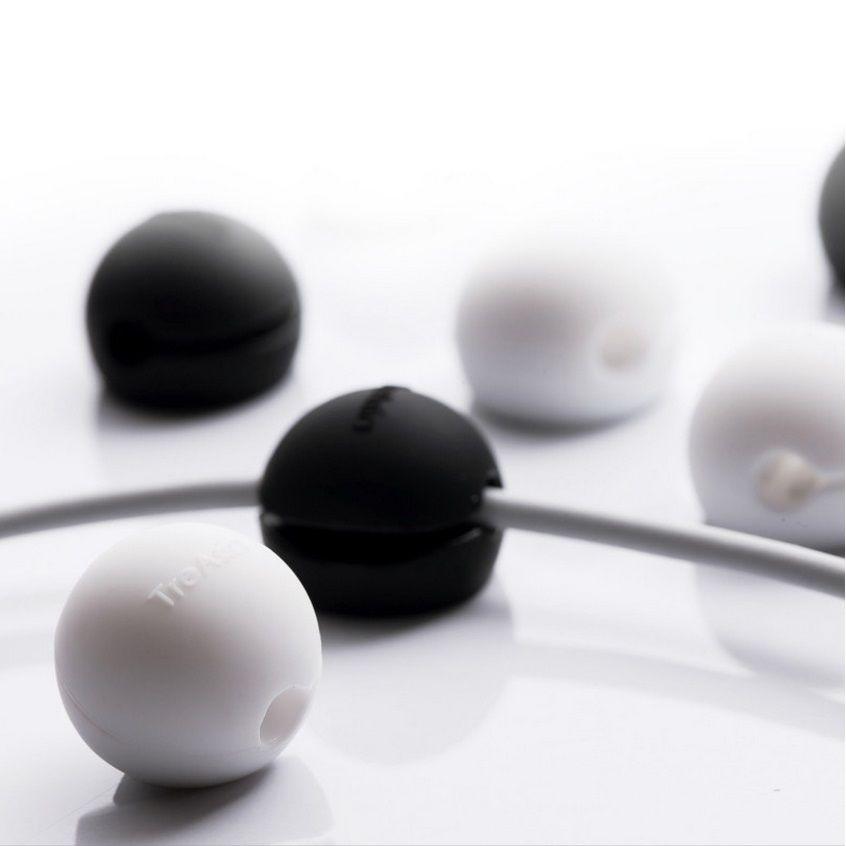 ~WTF ~TreAsia 磁力收線球磁力磁鐵球收線球收線器收納線Magnetic Cab