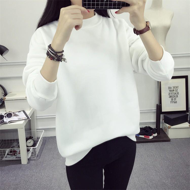 價▲大學T ▲ 實拍 學生秋裝修身顯瘦 代買女裝韓國 女生衣著 潮流