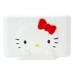 品KITTY MELODY 凱蒂貓美樂蒂可重覆 濕紙巾蓋濕巾蓋