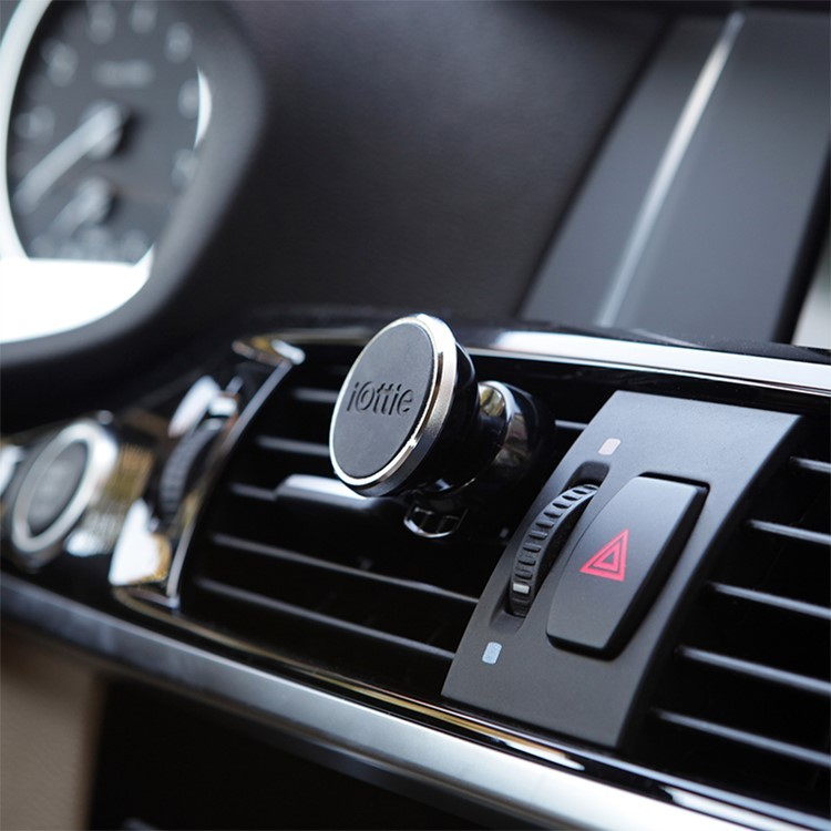 JR CAR 3C 車用磁吸式出風口手機架車用手機架手機支架出風口架冷氣支架iottie