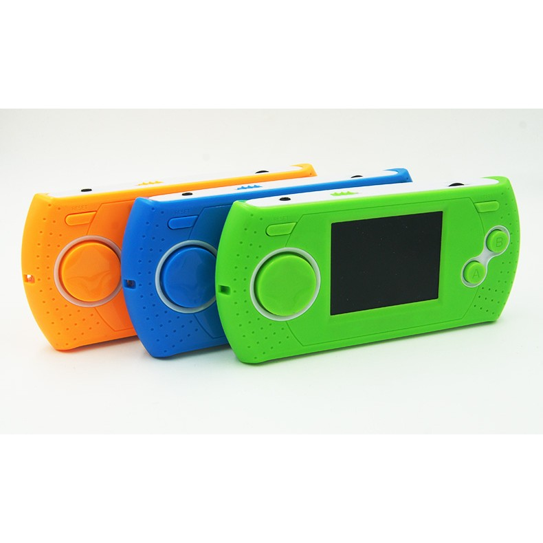 兒童游戲機PSP 游戲掌機小孩益智彩屏掌上游戲機玩具300 款游戲