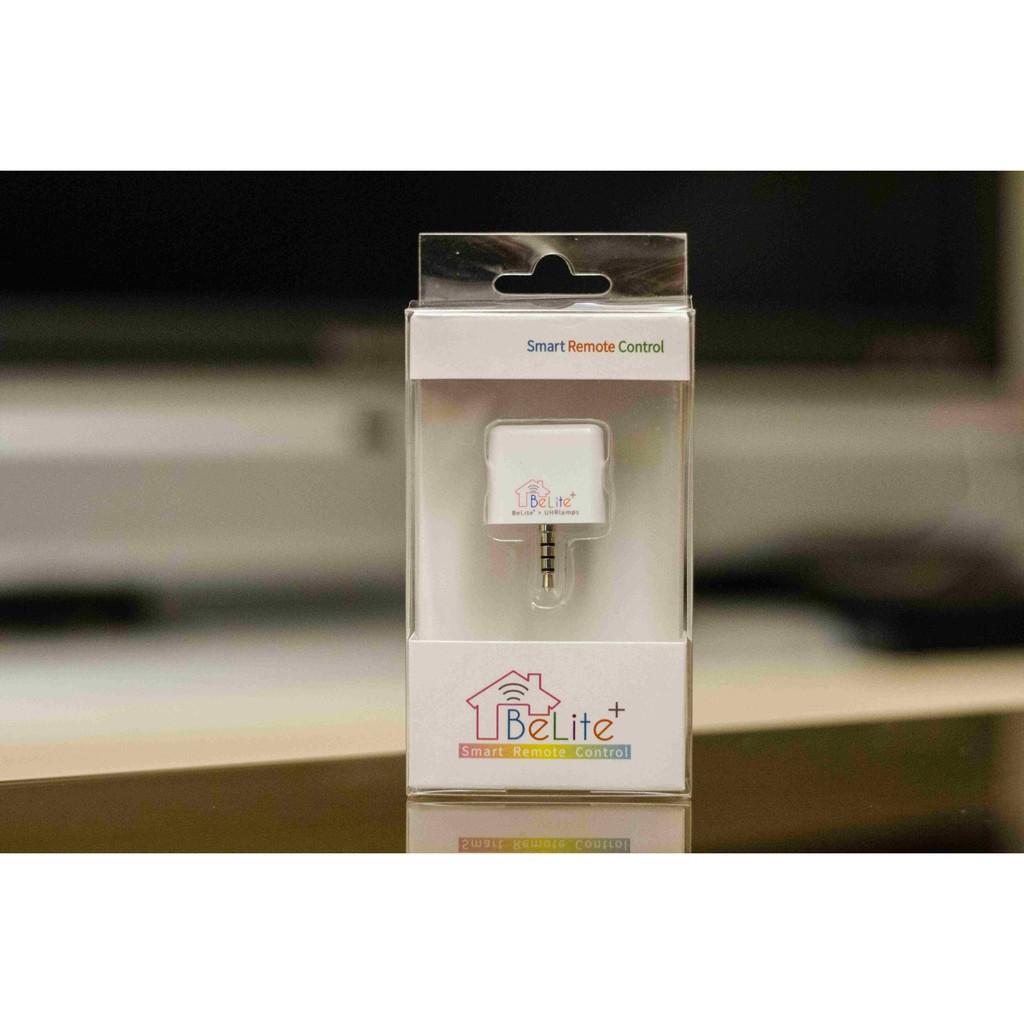 BeLite 手機萬用遙控器紅外線智能萬能遙控學習 投影機遙控器EPSON HITACHI