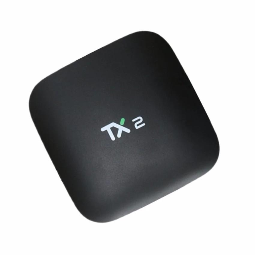 智能電視盒新的TX2 1GB 到8GB 五核心Android 6 高達1 5GHz 四核A