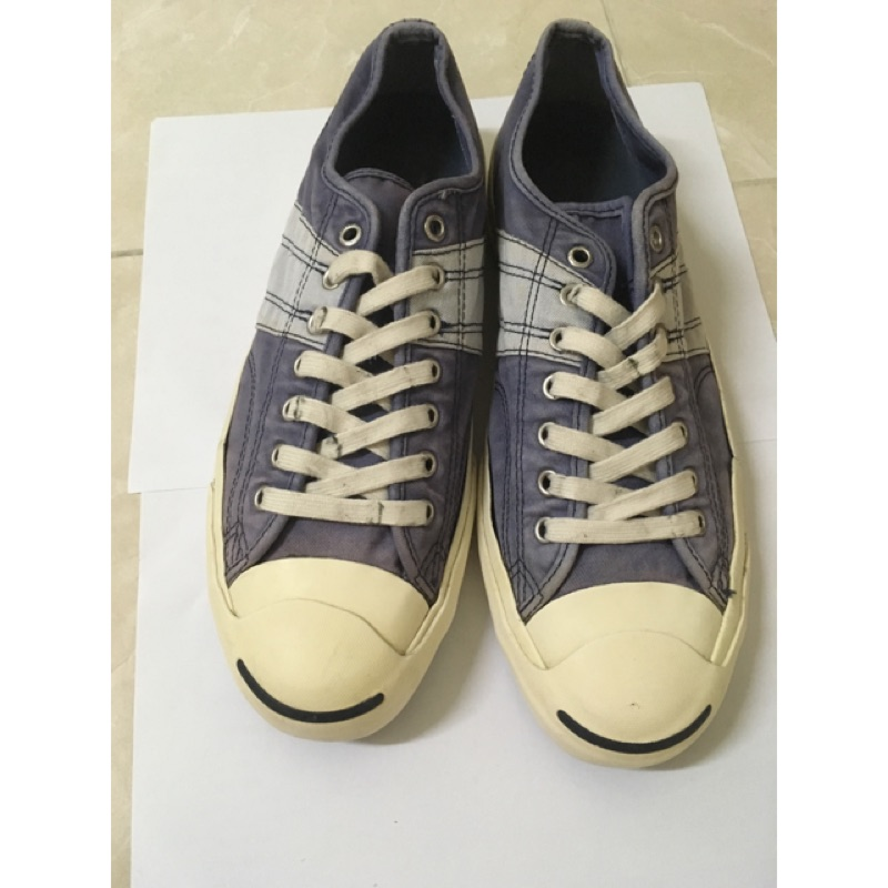 Converse purcell 開口笑紫色10 5
