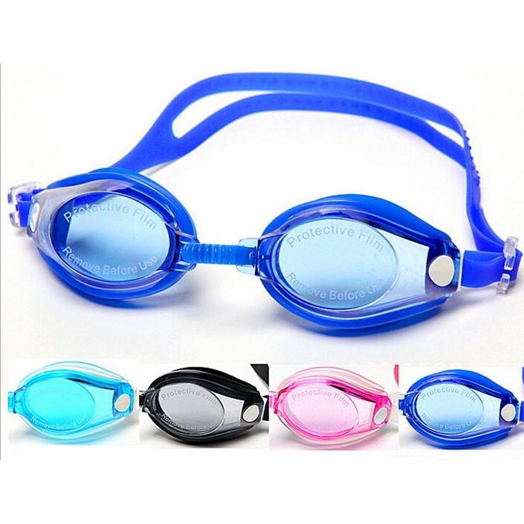 尚品閣游泳鏡男女 防水防霧高清泳鏡大框近視度數游泳眼鏡游泳裝備