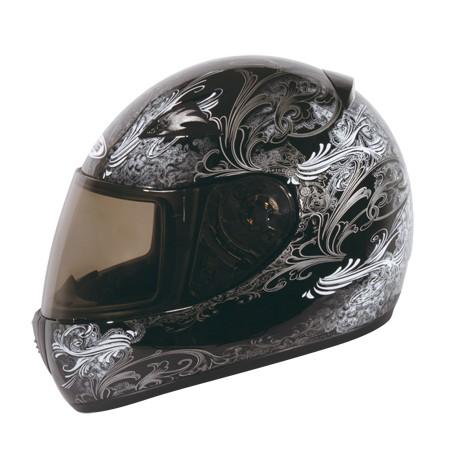 ZEUS ZS 2000C F3 素黑白~專為小頭型所 生產