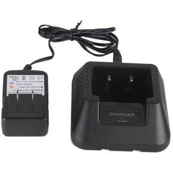 寶鋒UV 5R UV 5RE 無線電對講機手扒機 充 座充