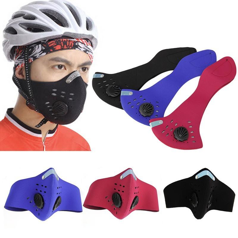 ~ 中~X FREE 加長型防風防寒三色面罩保暖面罩防曬面罩防塵口罩圍巾圍脖套自行車機車摩