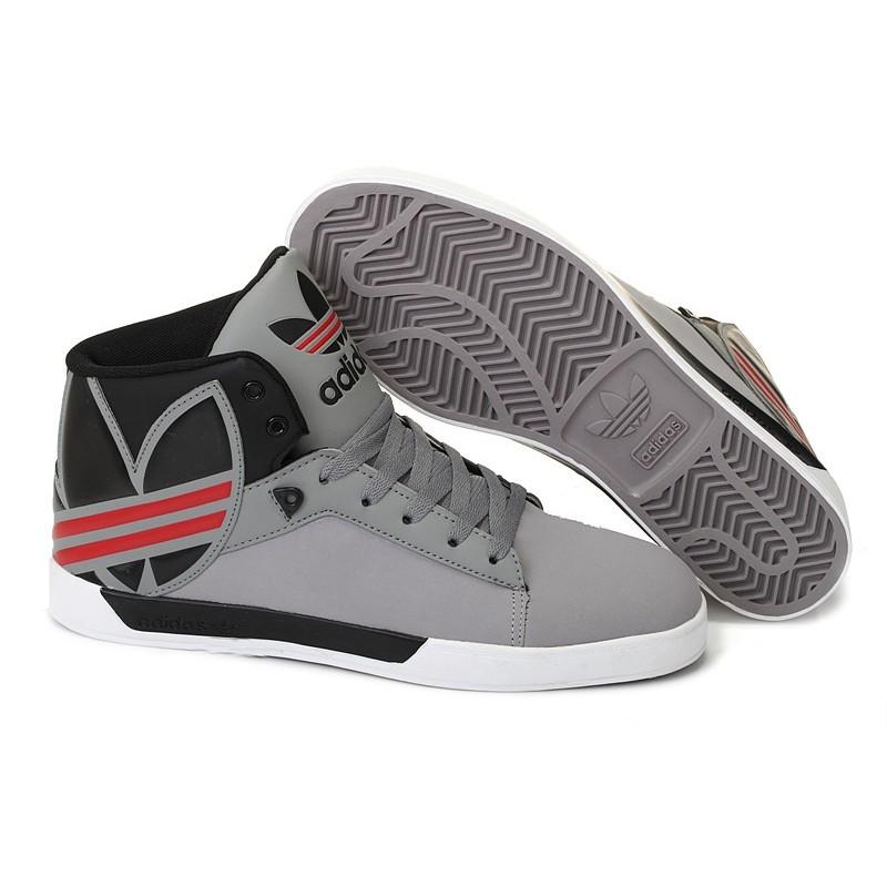 阿迪達斯三葉草全城熱戀四代Adidas Originals Attitude Vulc B