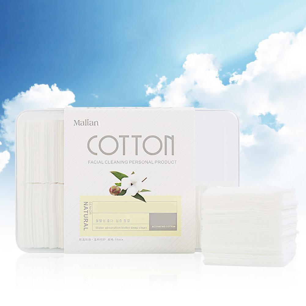 濕巾卸妝棉片化妝棉