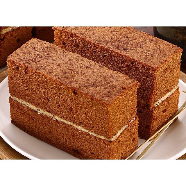大龍家風味蛋糕店南國沖繩黑糖蛋糕(奶蛋素可食)