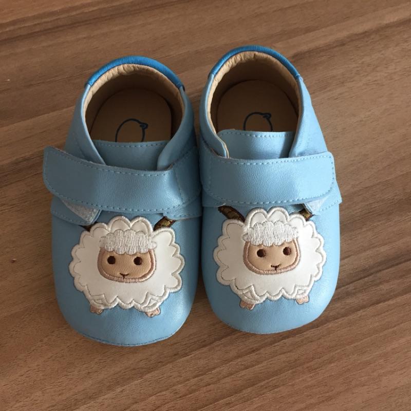 麗嬰房男童鞋13 5cm