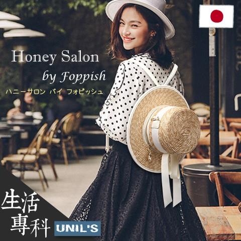 ~ 專科~空運直送✈揭載部同款 Honey Salon by foppish 蝴蝶結2Wa