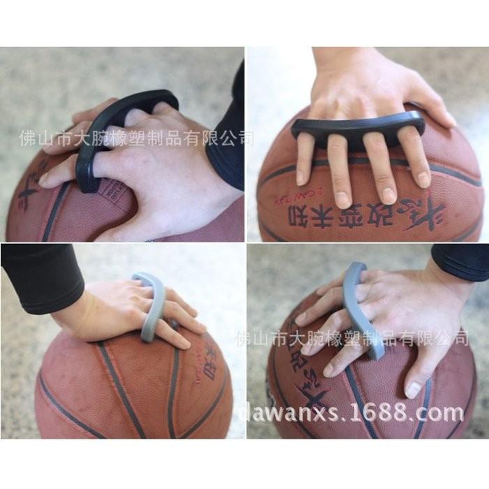 庫里同款射球神器射魔投籃手型姿勢矯正訓練器shotloc 籃球裝備投籃神器M 尺寸 處