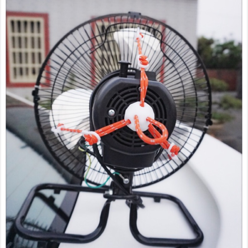 LiCH  ~3D 列印電風吊扇組~(不含電風扇)
