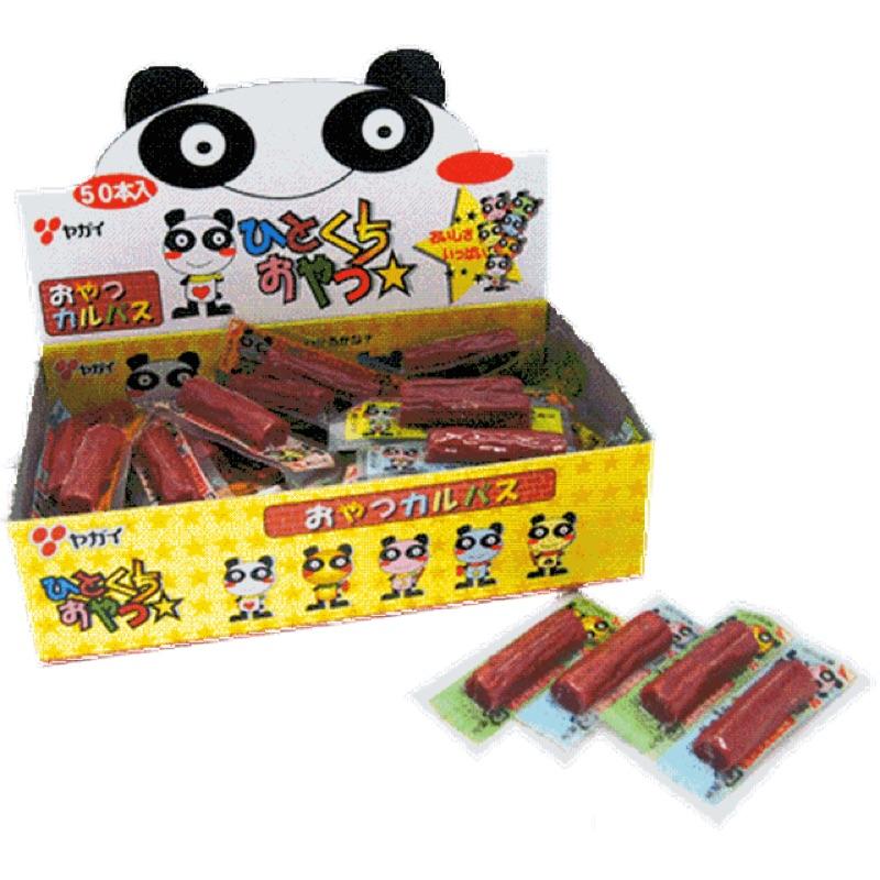 6 13 16  ~ OHGYA 扇屋小肉條煙燻香腸50 入小香腸